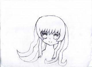 Taiyone Aki Doodle! by MariaKuroi