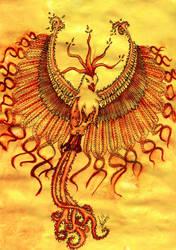 Phoenix by lucykanti