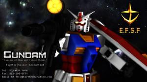 Gundam for hire