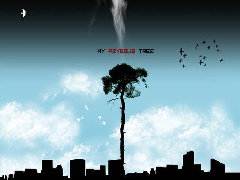 My Azygous Tree