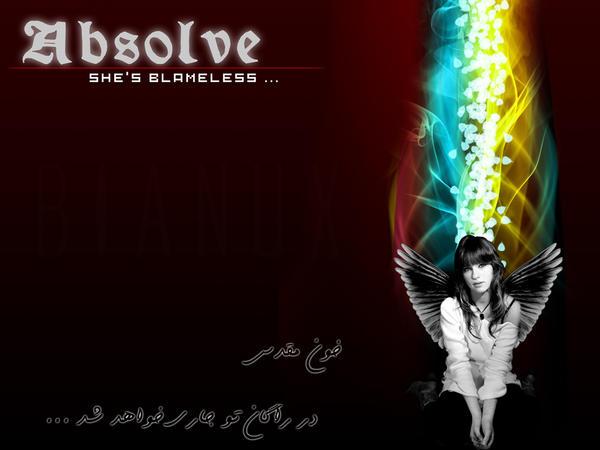 Absolve - She's Blameless ... by Rmin