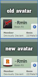 What better ? - New Avatar