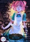 Natsuki In Wonderland