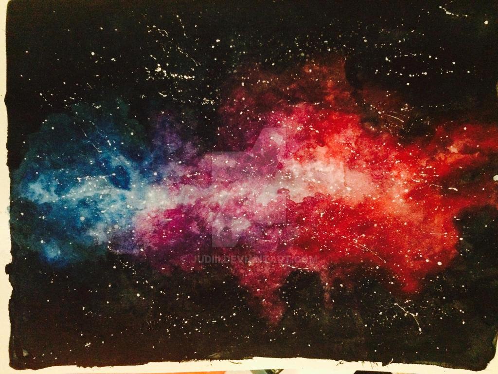 Space by judiii
