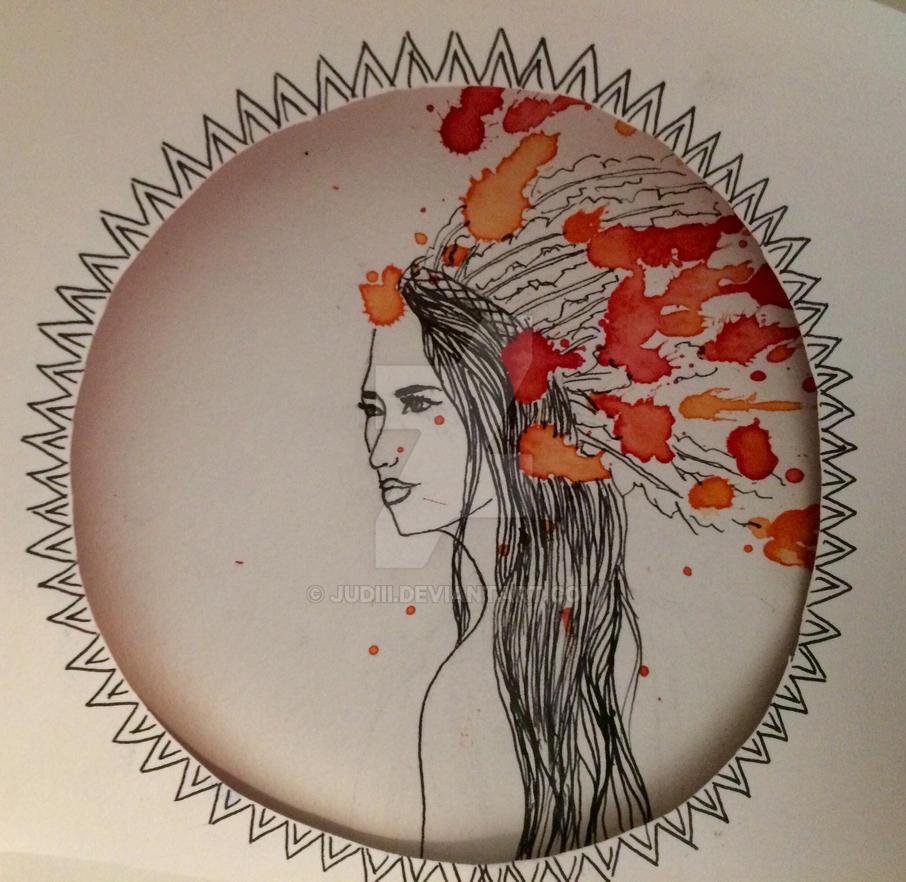 Native by judiii