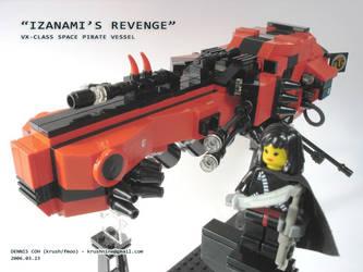 Izanami's Revenge