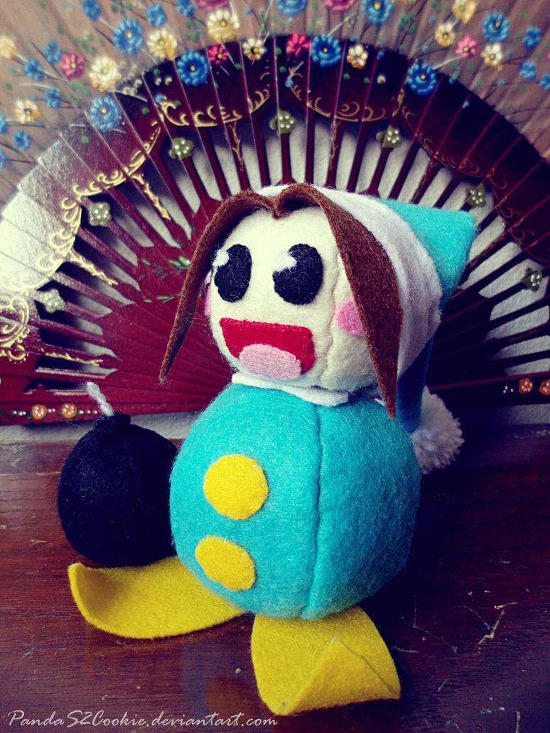 Poppy Bro Sr. Game Grumps Version by PandaS2Cookie