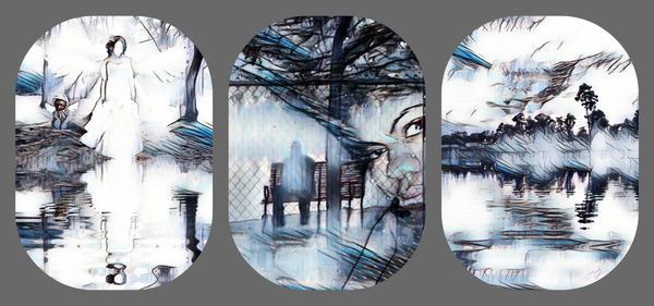 Memory Montage by ElaborateMoon2016