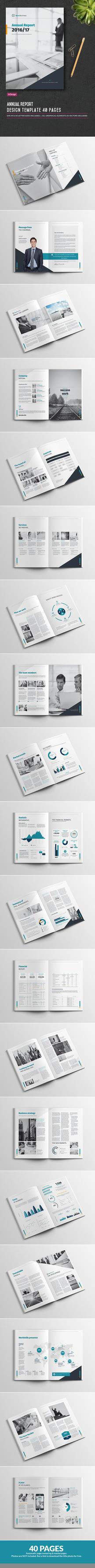 Annual Report 2016/17 by imagearea