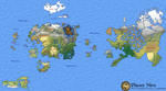 Planet Nirn - Geopolitical (v1)