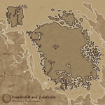 Vvardenfell and Solstheim