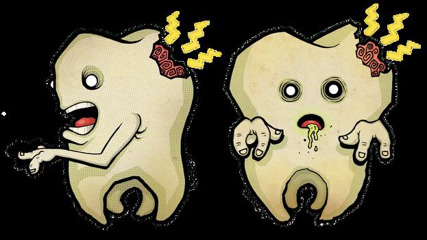 ZombieTooth