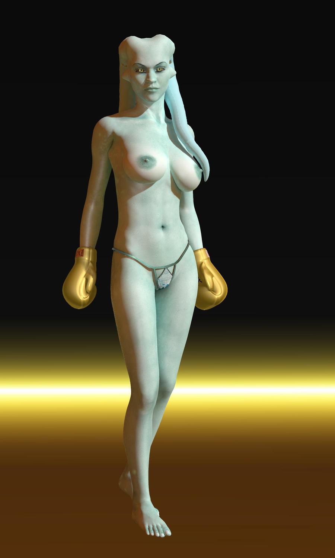 Vao Nude Oral Star Wars Twi Lek Naked Boobs Porn #3