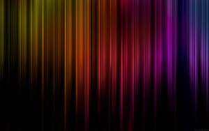 Color Rain