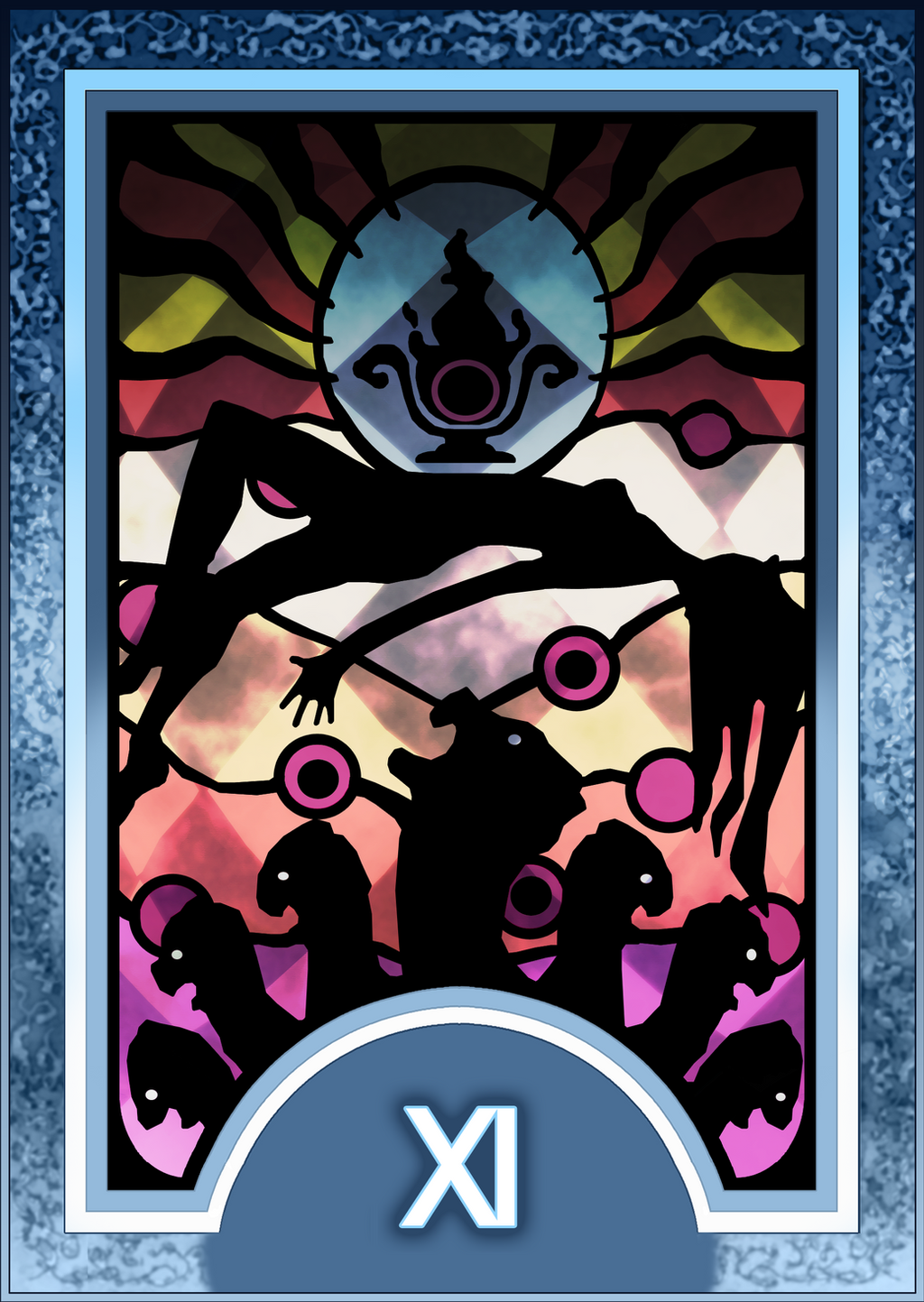 Natsu Breeze's Bonds Persona_4_tarot_card_deck_hr___hunger_lust_arcana_by_enetirnel-d6xr59c