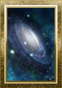 Persona 3 Tarot Card Deck HR - Universe (W.C Ver)
