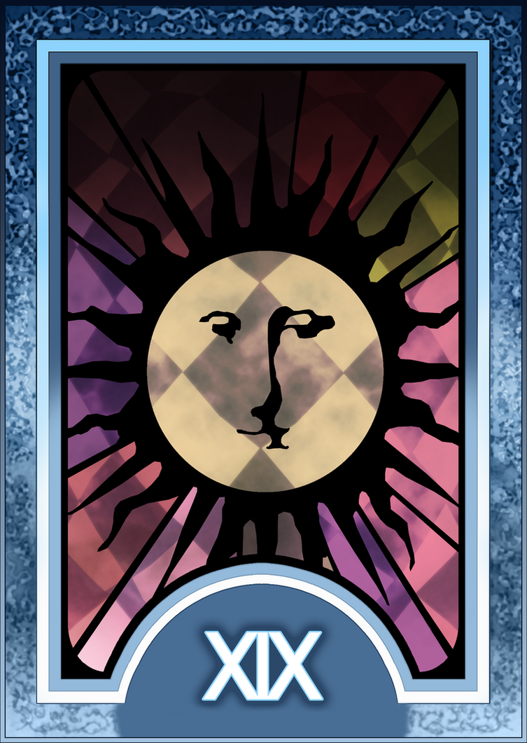 Shopping Spree [Brittany] - Page 3 Persona_3_4_tarot_card_deck_hr___the_sun_arcana_by_enetirnel-d6xr6ln