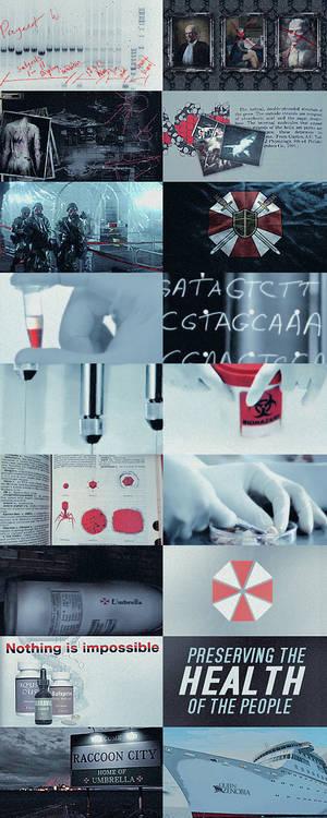 Tumblr Stuff   Umbrella Set 1-3