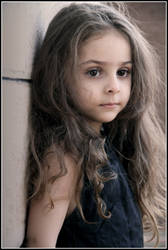 little lady by jordansart