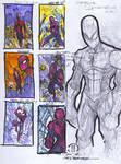 Superior spiderman thumbnails