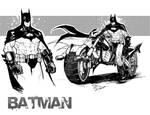 My Batman
