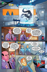 Charismagic preview page 2 by JoeyVazquez