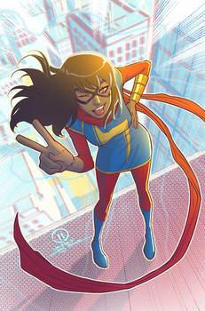 Ms.Marvel