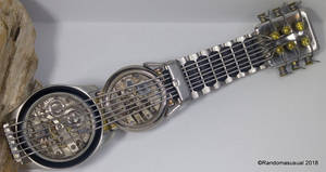 March 31, 2018 - Newest Watch Parts Guitar