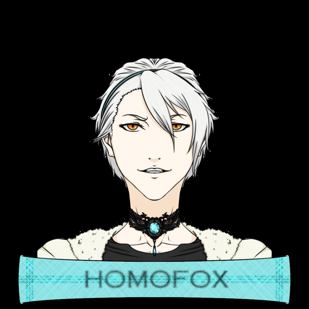 HomoFox by FoxHomo