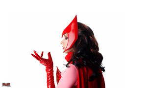 Scarlet Witch 1