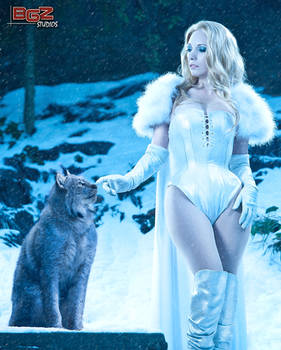 Entranced by Emma Frost