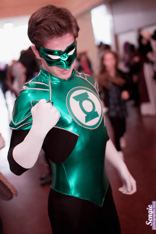 Green Lantern new 52 by TheAwesomeSpin on DeviantArt