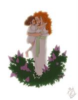 Elderberry love by iisjah