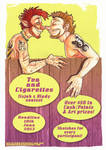 Tea and Cigarettes