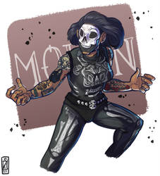Mourn Commission
