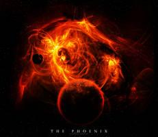The Phoenix by salmanarif