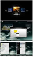 Windows GUI Concept