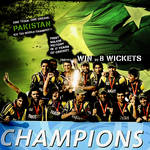 PAKISTAN - The World Champions