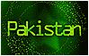 Pakistan Stamp by salmanarif