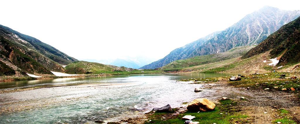 Lake of Dreams by salmanarif
