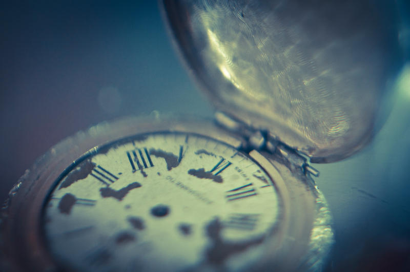 Time by salmanarif