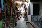 Bazaar... by boraakbay