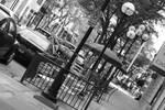 Street Life... by boraakbay
