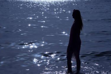 In Her Dream by boraakbay