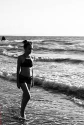 Summer Dream II by boraakbay