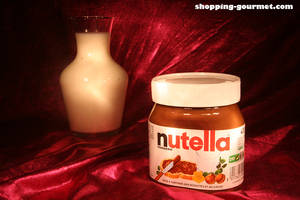 Nutella food collection