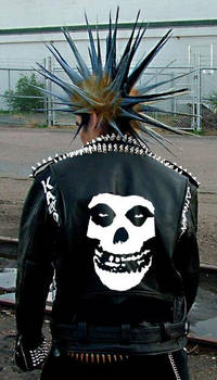 Punk Boy collection