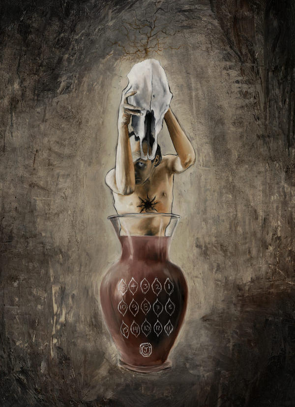 athanor by menton3