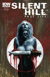 Silent Hill Past Life cover 2