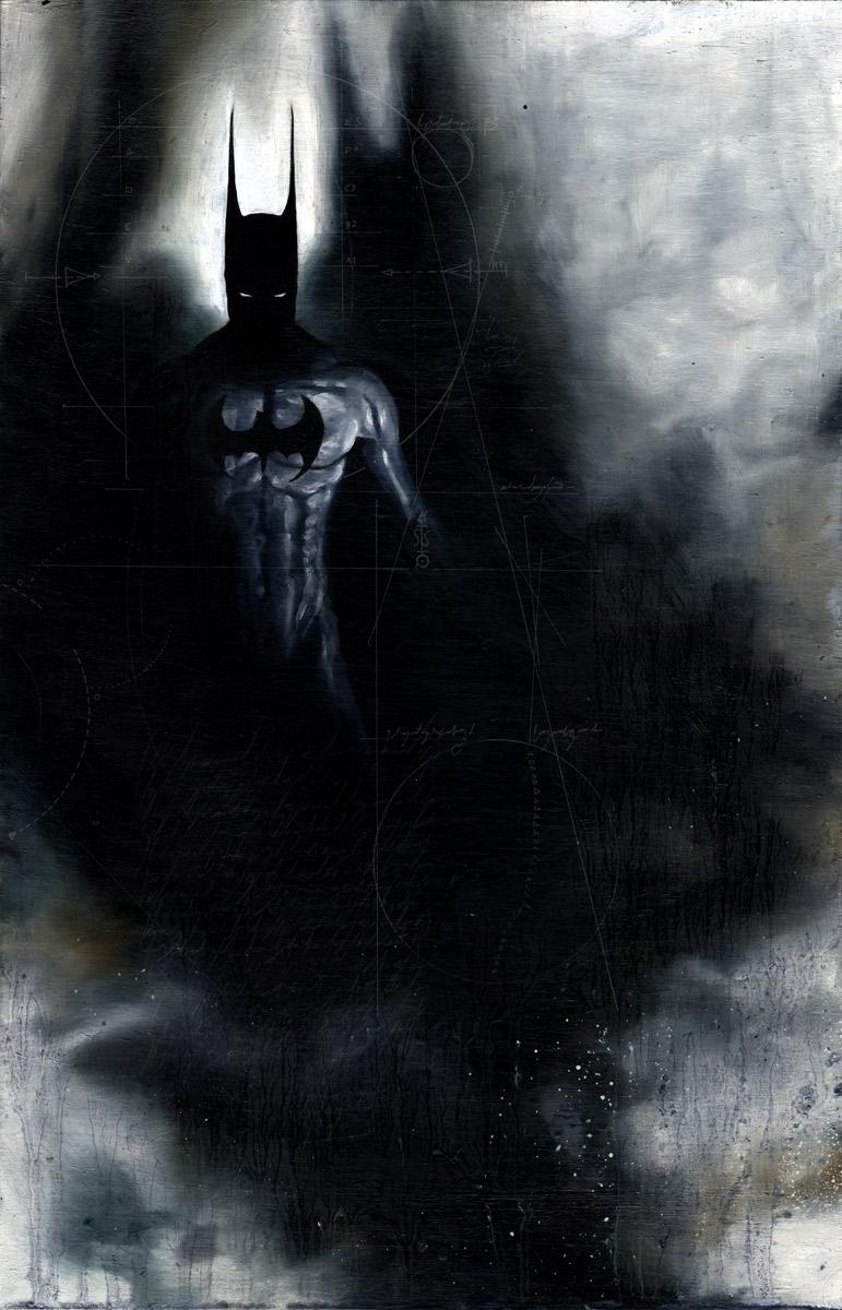 batman .01 by menton3